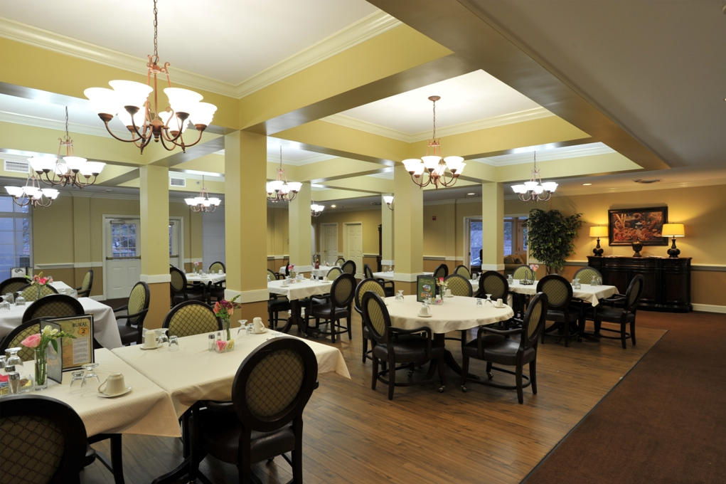 Bickford of Buckhead Dining