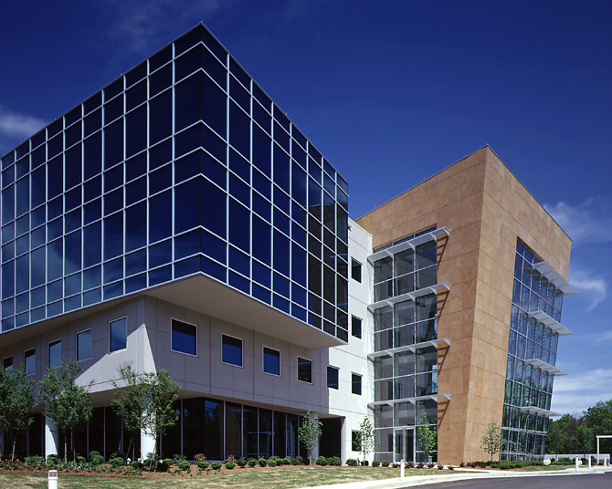 Byers Engineering Exterior