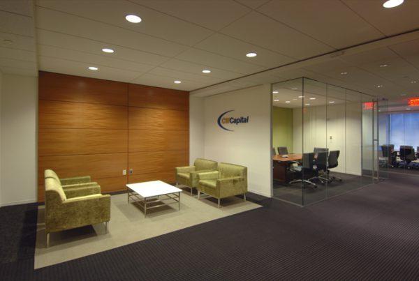 CW Capital Lobby