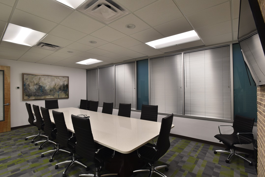 Greater Atlanta Homebuilders Association Conference Room
