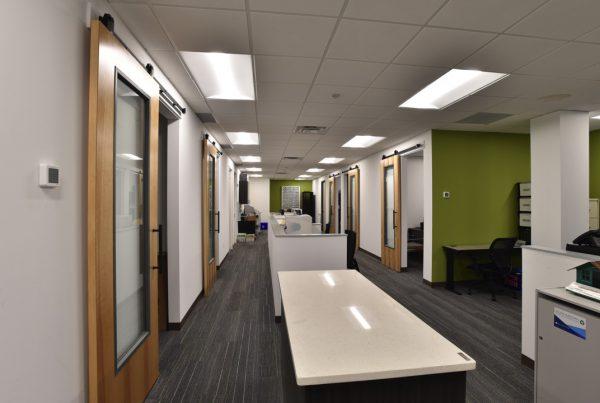 Greater Atlanta Homebuilders Association Office