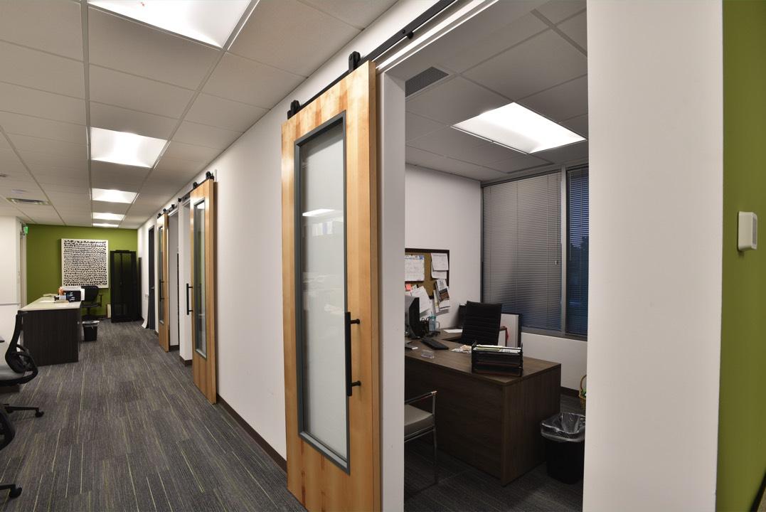 Greater Atlanta Homebuilders Association Offices