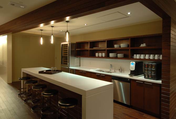 Frazier& Deeter Kitchen