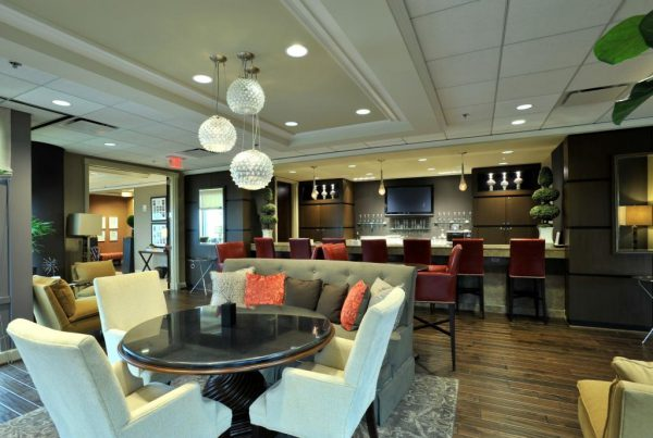 Completed Projects | Griffin Construction | Atlanta, GA