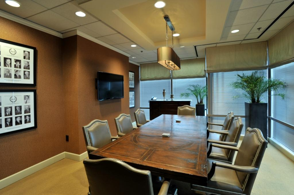 LCA Conference Room