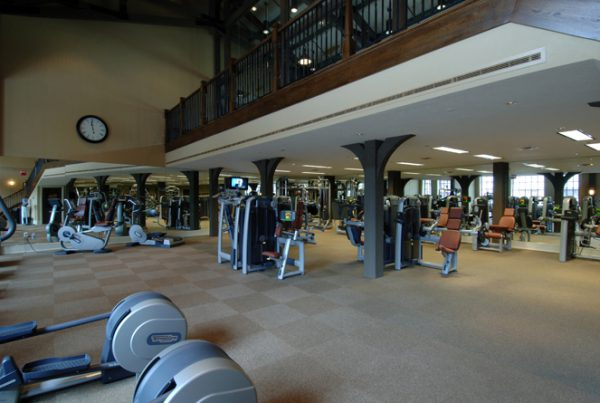 Old Edwards Inn Conference & Fitness Center