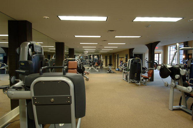 Old Edwards Inn Conference Amp Fitness Center Griffin