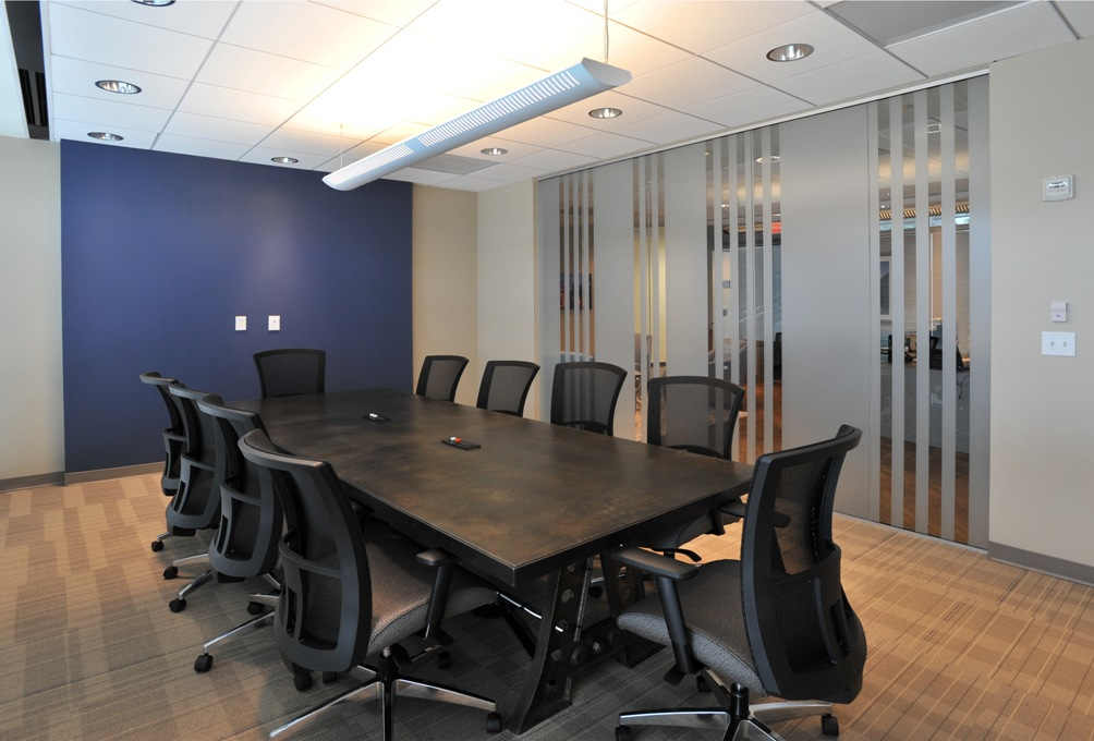 Oxygen Financial Conference Room