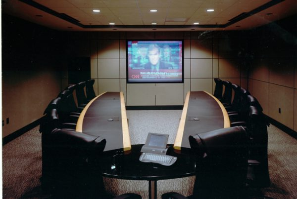 S1 Corp Conference Room